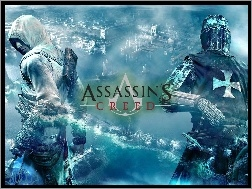 Assassins Creed 1, Altair, Templariusz