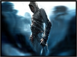 Assassins Creed, Wojownik